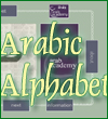 Learn Arabic Alphabet writing
