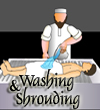 Washing & Shrouding the Deceased