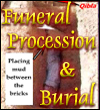 Funeral Procession & Burial