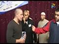 Conversion d'un jeune allemand après une conférence du grand ..cheikh Abu Ishaq Alheweny