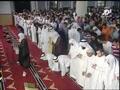 دعاء الشيخ سعد الغامدي في صلاة التراويح ليلة السابع من رمضان 1433 هجري