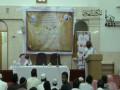 sayyed meraj rabbani urdu
