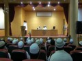 Prinsip prinsip Aqidah Ahlus Sunnah Wal Jama'ah - 1
