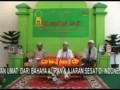 Ceramah Ilmiyah Menangkal Aliran dan Paham Sesat di Indonesia - 1